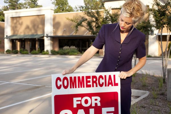 HOW TO FINANCE YOUR FIRST COMMERCIAL PROPERTY